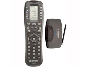 Universal Remote Controls RFS200 Infrared/RF Universal MasterControl PowerPak