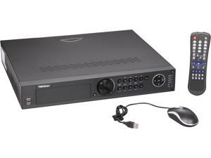 Trendnet TV-NVR2432 32-Channel HD NVR