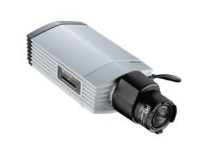 D-Link DCS-3716 Surveillance PoE IP Camera, 3 Megapixel Resolution, WDR, 3.1- 8 mm DC Auto Iris Lens, CS Mount