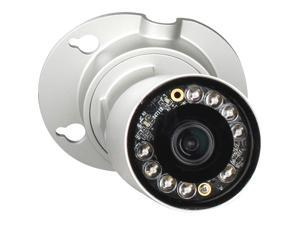 D-Link DCS-7010L Night Vision, HD, mini-Bullet esign, Cloud mydlink enabled, Outdoor IP Camera