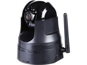 D-Link DCS-5029L HD Pan & Tilt Wi-Fi Camera