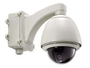 LevelOne FCS-4300 Surveillance - Camera