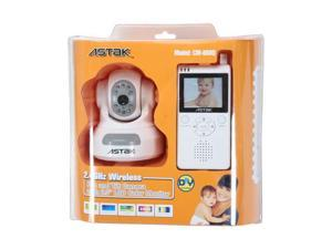 Astak CM-860Q Wireless Camera