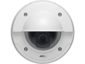 Axis P3364-VE Surveillance/Network Camera - Color, Monochrome