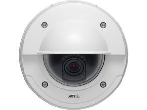 Axis P3363-VE Surveillance/Network Camera - Color, Monochrome