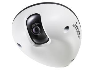 Vivotek Surveillance/Network Camera - Color - Board Mount