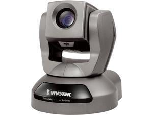 Vivotek PZ8111W PTZ Network Camera (WLAN, 10x Zoom, NTSC)- Color