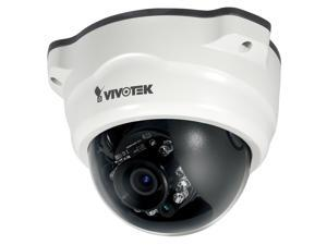 Vivotek FD8134V 1 MP, H.264, Vandal-proof IP66, Dome IP Camera