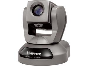 Vivotek PZ8111 Surveillance/Network Camera - Color