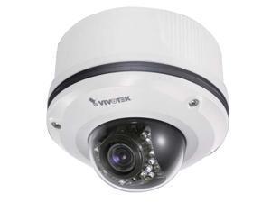 Vivotek FD8361 Surveillance/Network Camera - Color