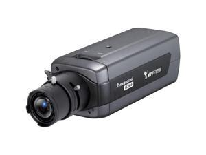 Vivotek IP8161 Surveillance/Network Camera - Color