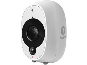 Swann SWWHD-INTCAM-US Wireless InTouch Battery-Powered Wire Free Camera