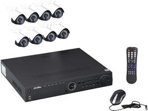 LaView LV-KN996P168A41 Surveillance Security Camera System Configurator