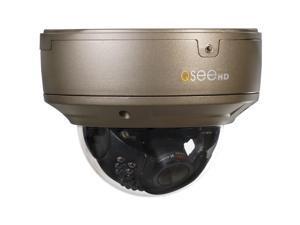 Q-See QTN8022D Weatherproof ONVIF Compatible Dome Camera