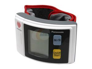 Panasonic EW3003W Wrist Blood Pressure Monitor