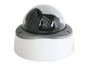 Aposonic A-CDMIV04R In-door Dome Day & Night Vision 24 IR LEDs / 70 FT. Visibility Surveillance Camera