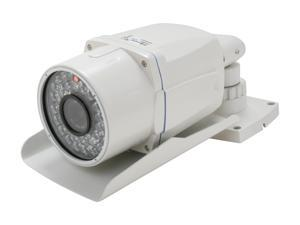 Aposonic A-E650 Sony Effio Day & Night Vision 36 IR LEDs CCTV Surveillance Camera