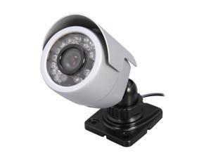 Aposonic A-E700CH HI-RES Outdoor Waterproof Color CCD Camera