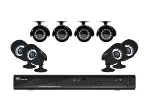 Night Owl Zeus-810 16 Channel Surveillance DVR Kit