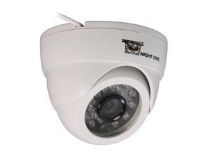 Night Owl CAM-DM420-245A-W Indoor Dome White Camera with Audio