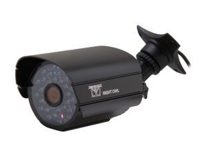 Night Owl CAM-OV600-365A Outdoor, Night Vision up to 100 Feet, 600 TV Lines Hi-Resolution, Audio Recording Security Camera