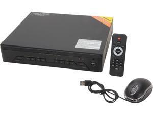 LTS LTD2316SE-2TB 16 x BNC 2TB 16CH Pentaplex Network DVR