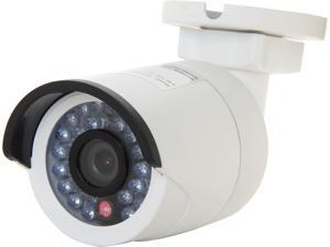 LTS CMIP8232 3Megapixel Full HD RealTime IP Camera with 30 IR LEDs/IP66/PoE