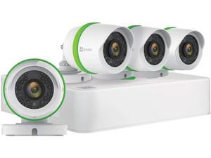 Security Cameras and Video Surveillance System