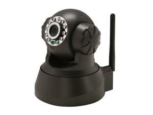 Zmodo CM-I11123BK Wireless WiFi IR Night Vision Pan Tilt IP Network Camera