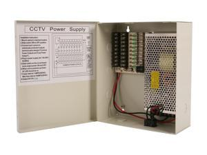 Vonnic VPB120912U UL Listed Power Distribution Box