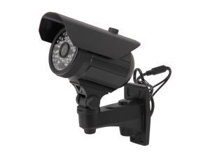 Vonnic VCB230B Outdoor Night Vision Bullet Camera -Black