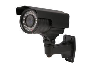 Vonnic VCB240B Outdoor Night Vision Bullet Camera - Black
