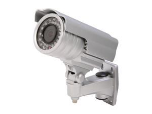 Vonnic VCB240S Silver Outdoor Night Vision Bullet Camera