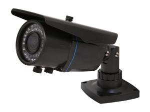 Vonnic VCB250G Outdoor Night Vision Bullet Camera - Dark Grey