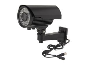 Vonnic VCB262EB Ex-View Effio-E DSP Outdoor Night Vision Bullet Camera - Black