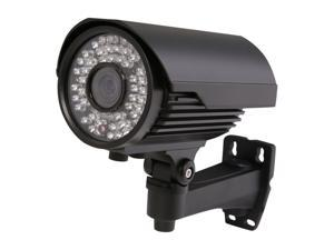 Vonnic VCB262EBD 700 TV Lines MAX Resolution Ex-View Effio-E DSP Dual Voltage Outdoor Night Vision Bullet Camera