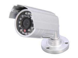 Vonnic VCB101S Outdoor Night Vision Bullet Camera - Silver