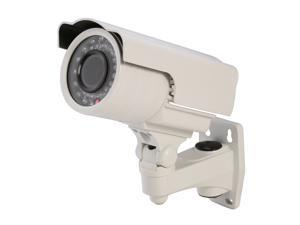 Vonnic VCB105W Outdoor Night Vision Bullet Camera - White