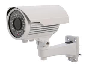 Vonnic VCB107W Outdoor Night Vision Bullet Camera - White