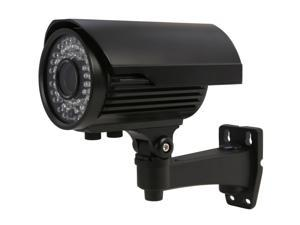 Vonnic VCB107B Outdoor Night Vision Bullet Camera - Black
