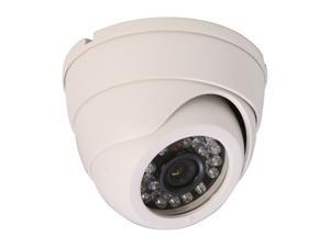 Vonnic VCD502W Indoor Night Vision Dome Camera