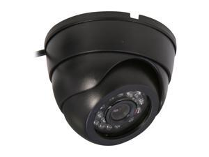 Vonnic VCD502B Indoor Night Vision Dome Camera