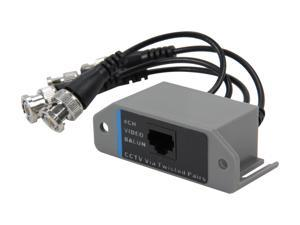 Vonnic A2802 BNC to RJ45 Video Balun