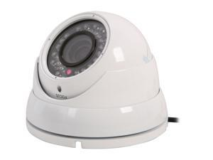 Vonnic VCD505W Outdoor Night Vision Dome Camera