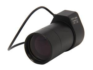 Vonnic LH5100 Varifocal / Auto IRIS CCTV Lens with HD 1.0 Mega Pixel