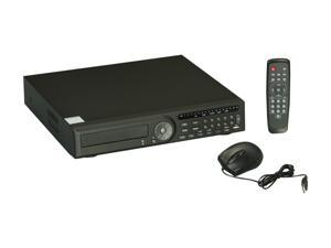 Vonnic VVR4016HM-HD 16 x BNC Pre-installed 2TB SATA HDD DVR System with HDMI Output