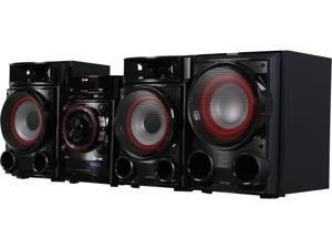 LG  1-Disc Changer  Shelf System  CM4530 (LG recertified Grade A)