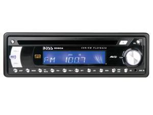 BOSS AUDIO In-Dash CD Receiver Model 506CA