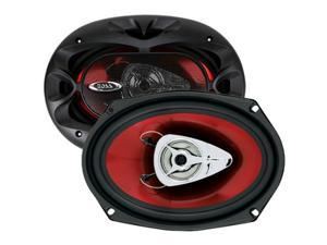 "BOSS AUDIO 6"" x 9"" 350 Watts Peak Power 2-Way Speaker"