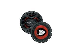 "BOSS AUDIO CH6500 6.5"" 200 Watts Peak Power 2-Way Slim Mount Speaker"